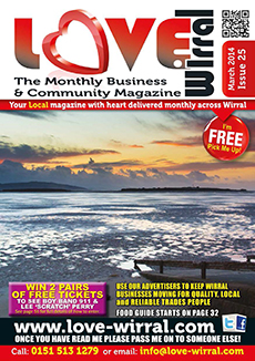Issue 25 - Mar 2014