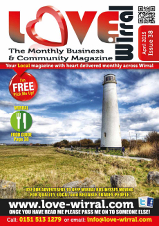 Issue 38 - April 2015