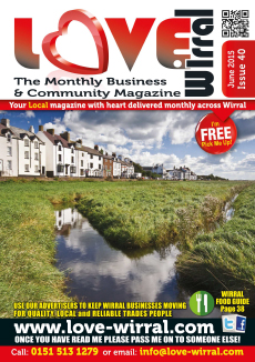 Issue 40 - June 2015