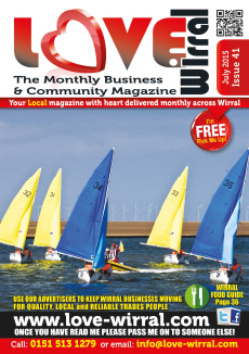 Issue 41 - July 2015