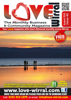 Issue 42 - August 2015