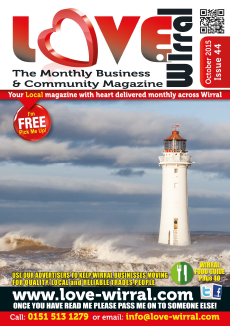 Issue 44 - October 2015
