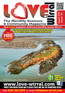 Issue 54 - August 2016
