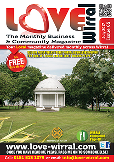 Issue 65 - July 2017