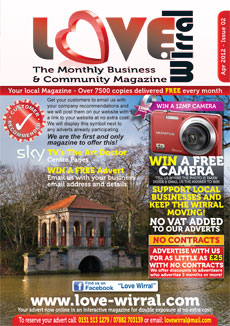 Issue 2 - April 2012