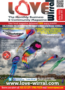 Issue 5 - July 2012